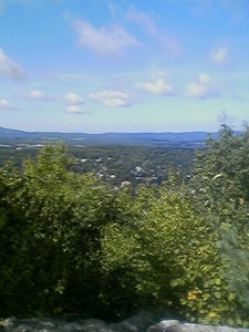 East Mountain View