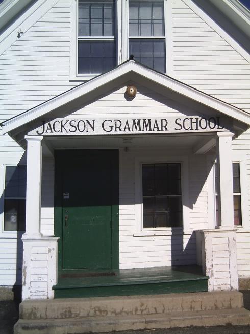 Jackson Grammar School